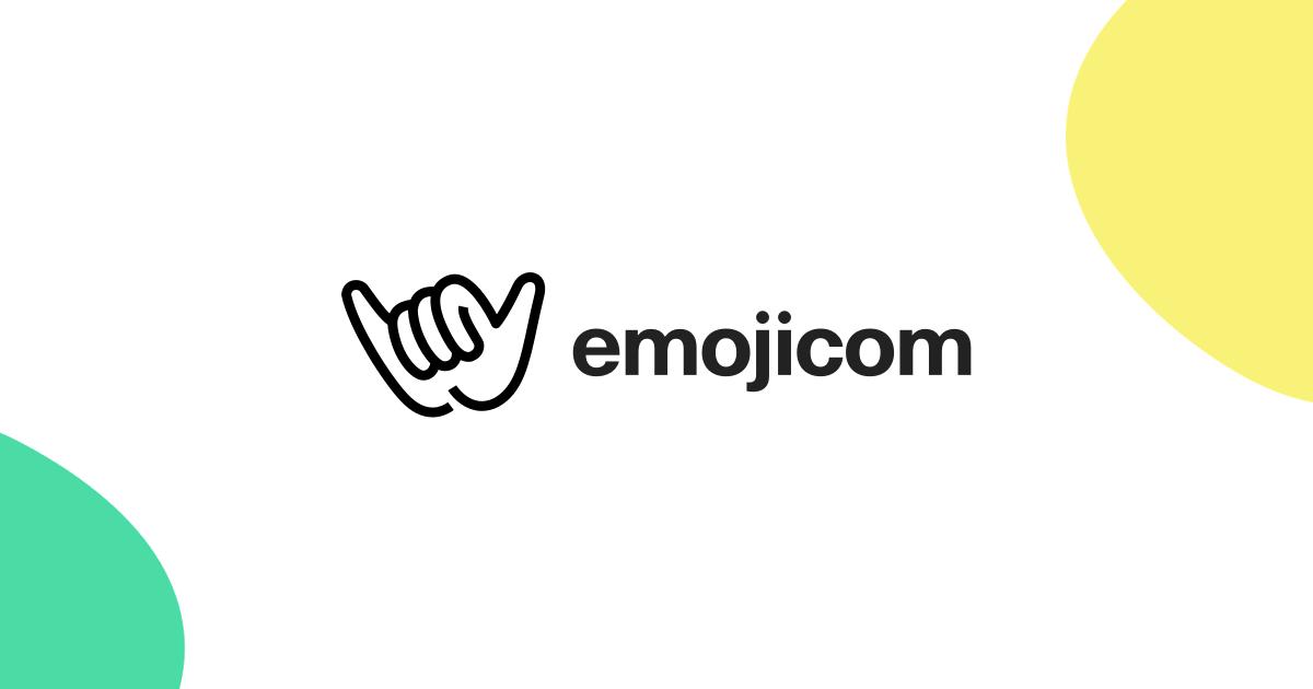 Emojicom template